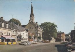 Belgique - TEupen - Eglise Saint Joseph - Cachet Postal - Eupen