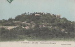 Victor Sur Ouche 21 - Château De Marigny - Editeur Désouches - 1910 - France