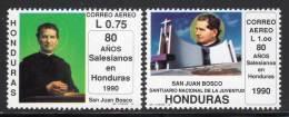 HONDURAS - 1990 - P A N°749 C/d ** - Honduras