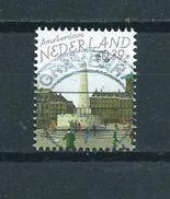 2005 Netherlands Amsterdam Used/gebruikt/oblitere - Periode 1980-... (Beatrix)