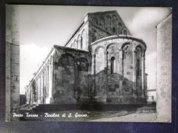 SARDEGNA -SASSARI -PORTO TORRES -F.G. LOTTO N° 588 - Sassari