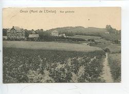 Belgique : Orroir (Mont De L'Enclus) Vue Générale - Mont-de-l'Enclus