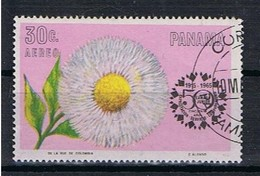 Panama Y/T LP 374 (0) - Panama