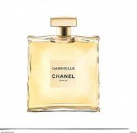 CHANEL Gabrielle Carte De Réservation En Français - Cartes Parfumées