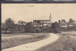 89 EGLENY    ///////    REF SEPT. 17  REF   BO. 89 - Francia