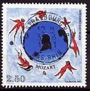 FRANKREICH Mi. Nr. 2828 O (A-5-2) - Frankreich