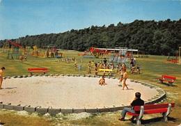 Houthalen Helchteren    Ingang Speeltuin Attractiepark    X 2109 - Houthalen-Helchteren