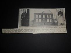 """Origineel Knipsel ( 294 ) Uit Tijdschrift """" Ons Volk Ontwaakt """"  :  Neder - Over - Heembeek Bij Laeken  1913 - Unclassified"""