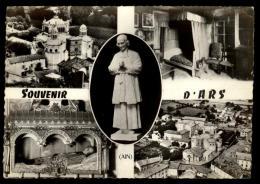 01 - Ars-sur-Formans - Reyrieux Ars - 1c - Souvenir D'Ars Multivues #07001 - Ars-sur-Formans