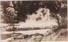 LB 34 : Japon , Japan : Vue Boppu Hot - Spring - Zonder Classificatie