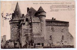 Château De Flamarens - Unclassified