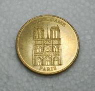 2000 - NOTRE-DAME - PARIS - Monnaie De Paris