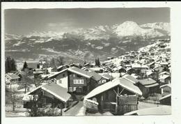 Vercorin Mont Bonvin - VS Valais