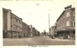 Wilrijk : Jozef Kennislei - Antwerpen