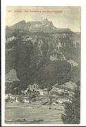 Linthal Bad  Stachelberg Und Braunwaldbahn - GL Glaris