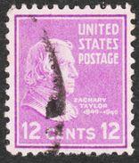 United States - Scott #817 Used (1) - Stati Uniti