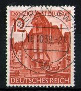 ALEMANIA REICH-Mi. 715-Yv. 653 -N-10506 - Oblitérés