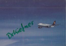AIBUS A 310-300 Der Lufthansa - 1946-....: Ere Moderne