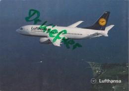 Boeing 737-300 Der Lufthansa - 1946-....: Ere Moderne