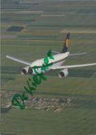 AIRBUS 310 Der Lufthansa über Land - 1946-....: Ere Moderne