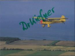 Sportflugzeug Der Auster Aircraft - 1946-....: Moderne