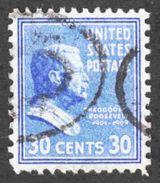 United States - Scott #830 Used (1) - Stati Uniti