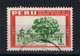 Peru Y/T 457 (0) - Pérou