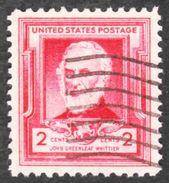 United States - Scott #865 Used (1) - Stati Uniti