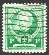 United States - Scott #869 Used - Stati Uniti