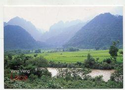 LAOS - AK302487 Vang Vieng - Laos