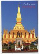 LAOS - AK302498 Vientiane - Pha That Luang - Laos
