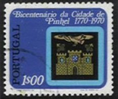 PORTUGAL, AF 1146a, Yv 1144a, Used, F/VF, Cat. € 6,00 - Neufs