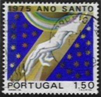 PORTUGAL, AF 1248, Yv 1258, Used, F/VF - Neufs