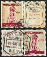 MOZAMBIQUE, AF 380, Yv 411, Used, F/VF - Mozambique
