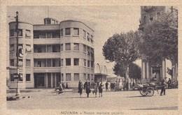 Novara Nuavo Mercato Coperto - Novara