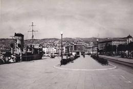 TRIESTE LA PASSEGGIATA - Trieste