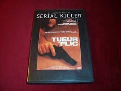 SERIAL KILLER  °° TUEUR DE FLIC - Policiers