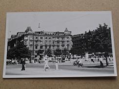 Copenhagen - Raadhus ( Photo - Card ) Anno 19?? ( Details : Zie Foto´s ) !! - Danemark