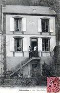 "Chateaudun. Villa ""Mon Rêve"". - Chateaudun"