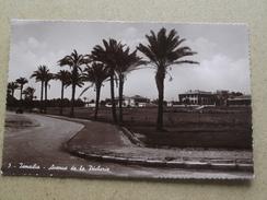 ISMAILIA Avenue De La Pêcherie ( E. Gavalas - 3 ) Anno 19?? ( Details : Zie Foto´s ) !! - Ismaïlia