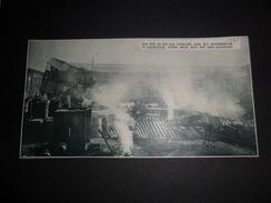 Origineel Knipsel ( 433 ) Uit Tijdschrift  :  Londerzeel   1933 - Sin Clasificación