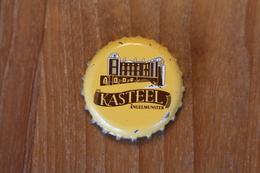 Bière Beer Bier Cerveza Cerveja Birra KASTEEL Ingelmunster - Bière