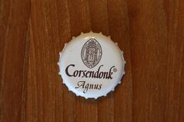 Bière Beer Bier Cerveza Cerveja Birra CORSENDONK Agnus - Bière