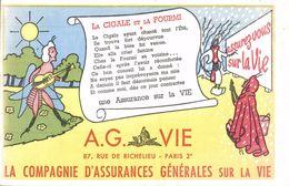 AG VIE - Tobacco