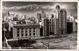 ! 1950 Santiago De Chile - Chili