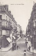 CPA - 41 - BLOIS - La Rue Denis Papin - Blois