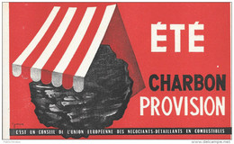 Buvard Publicitaire ETE - Waschen & Putzen