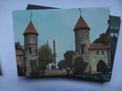 Estland Tallinn Viru Towers - Estland