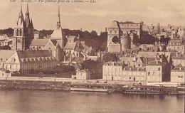 CPA - 41 - BLOIS - Vue Générale Prise Du Château - 159 - Blois