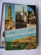 Israël Acre  Nice Views - Israël
